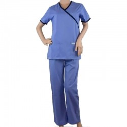 LK182 - Costum medical LOTUS mock