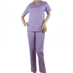 CF01 - Costum unisex bluza si pantalon