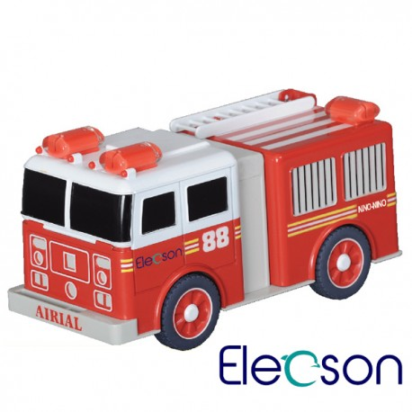 EL004 - Nebulizator - Aparat aerosol Nino- Nino Nebulizer System