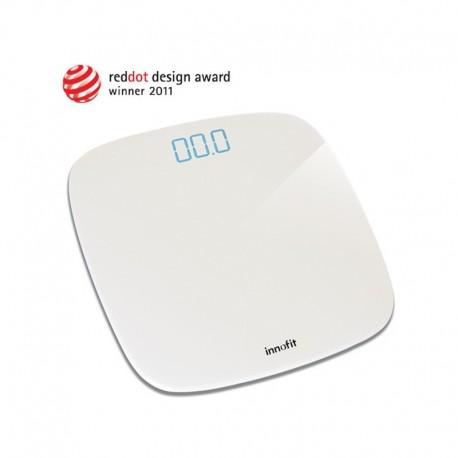 INN111 - Cantar digital corporal alb 180 kg