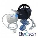 Aparat aerosoli, nebulizator cu compresor Elecson - EL116
