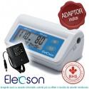 ELD526 - Tensiometru electronic pentru brat cu adaptor