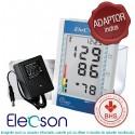 ELD582 - Tensiometru electronic pentru brat cu adaptor
