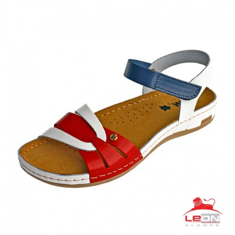 Sandale dama ortopedice Leon 961
