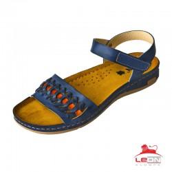 Sandale dama ortopedice Leon 964
