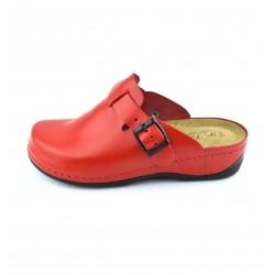 Saboti medicali Dr. Feet ART2416/9 ROSU