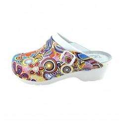 Saboti medicali Dr. Feet ART2111/6 HP LAQ484