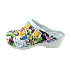 Saboti medicali Dr. Feet ART2111/6 HP 298