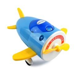 Aparat aerosoli Elecson EL133 model avion