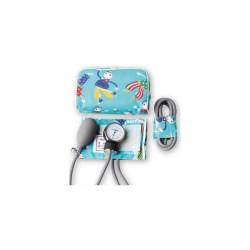 HS20C - Tensiometru mecanic cu 2 mansete, pentru copii si infant Elecson