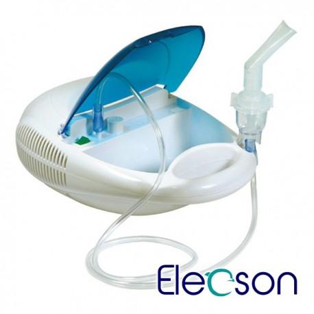 EL003 - Nebulizator - Aparat aerosol cu compresor Elecson