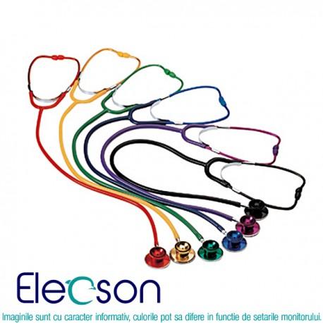 HS30B - Stetoscop capsula dubla Elecson