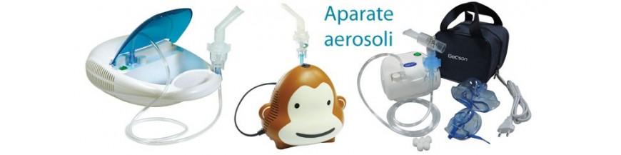 Aparate aerosoli