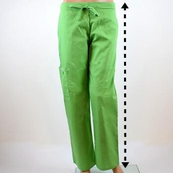 Marime pantalon